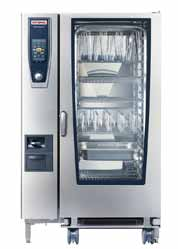 Rational SelfCookingCenter 5Senses Fırın SCC-202G
