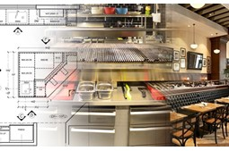 What is Industrial Kitchen Consultancy Service?