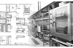 SOLUTION PARTNER OF ARCHITECTS IN INDUSTRIAL KITCHEN