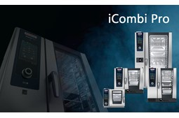 New RATIONAL iCombi Pro Models at S2000