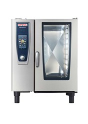 """RATIONAL SelfCookingCenter 5Senses Fırın SCC-101G"""