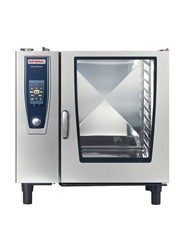 """RATIONAL SelfCookingCenter 5Senses Fırın SCC-102G"""