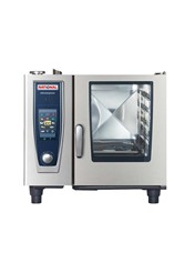 """RATIONAL SelfCookingCenter 5Senses Fırın SCC-61E"""