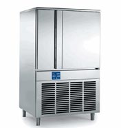 Blast CHILLER MIXED TEMPERATURE 24 GN 1/1 - 24x1/1 GN -MRDM122S