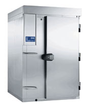 Blast CHILLER COLD ROOM MIXED TEMPERATURE 40 GN 1/1 - 40x1/1 GN -MRDMC42T